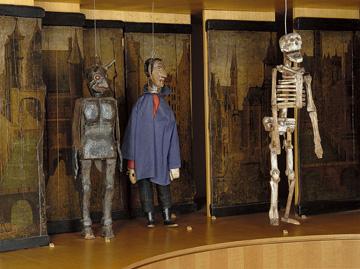 © MAS (Antwerpen) - foto : Musea en Erfgoed, Antwerpen - Bart Huysmans