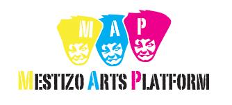 Logo Mestizo Arts PLATFORM
