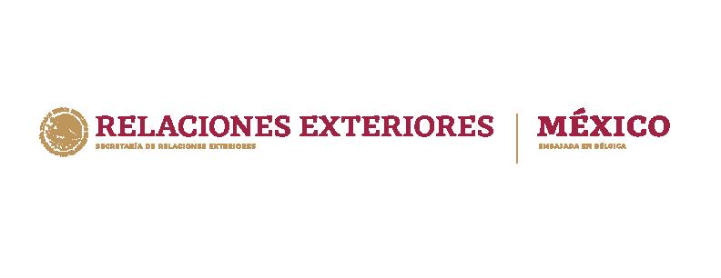Logo Mexicaanse Ambassade