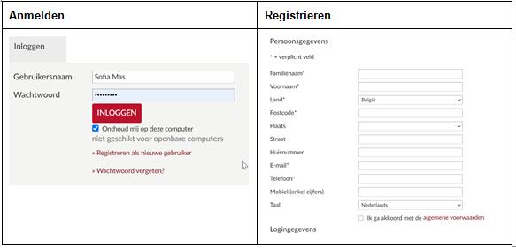 print screen registrieren