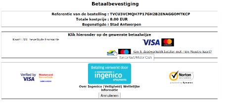 print screen bezahlungsmethode