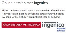 print screen Ingenico
